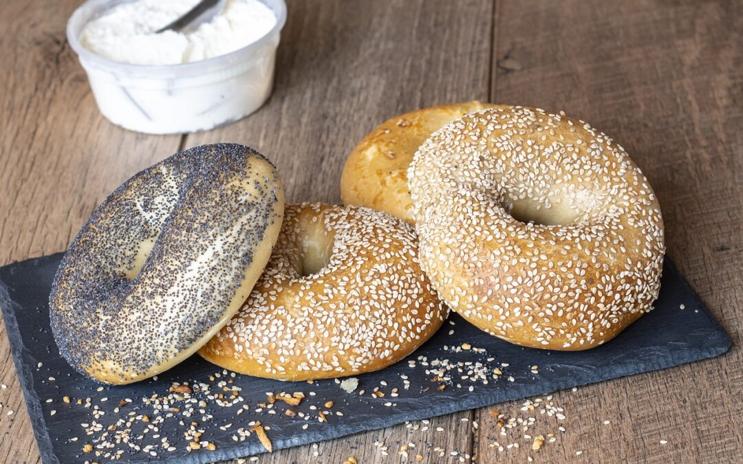 Our Best Bagels