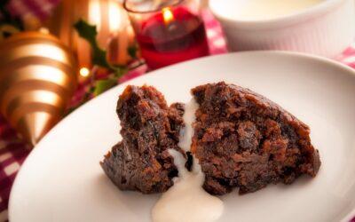 Craggs & Co Christmas Pudding