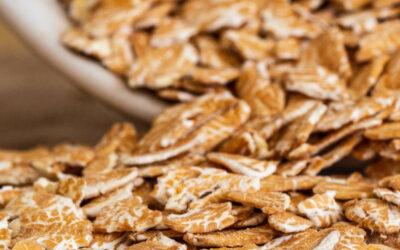 Is spelt flour healthy?