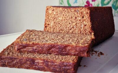 Pain d'Epices (Honey Spice Bread)